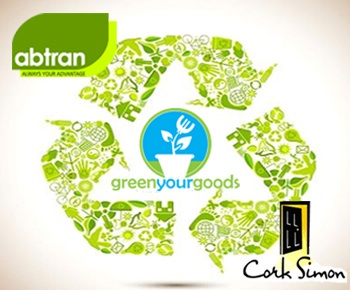 GreenYourGoods.ie Abtran and Cork Simon Community